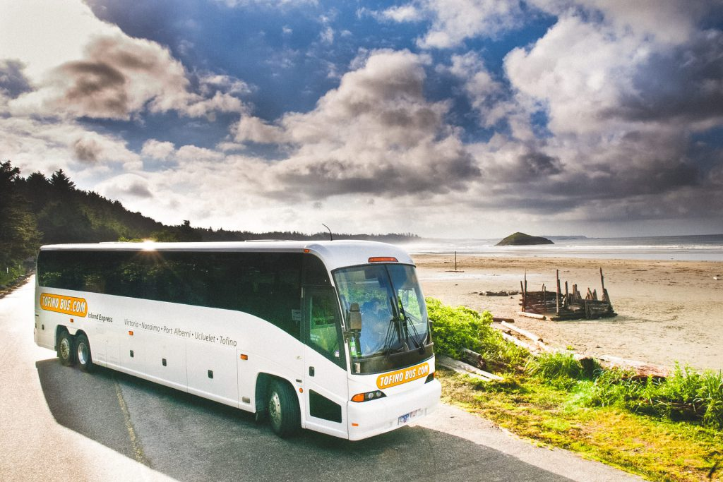 Tofino bus