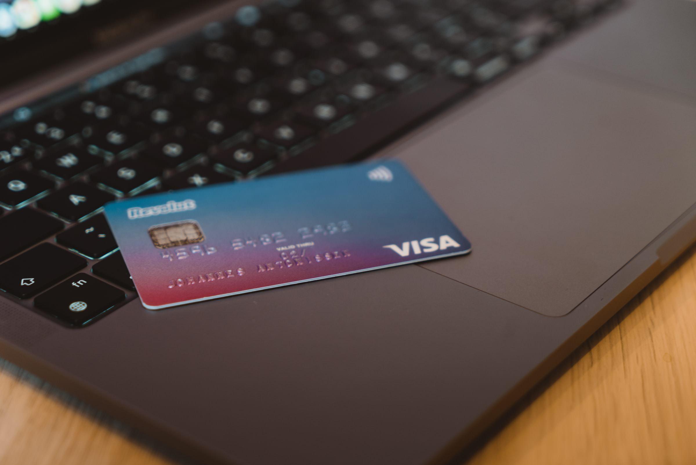 Credit debit policy